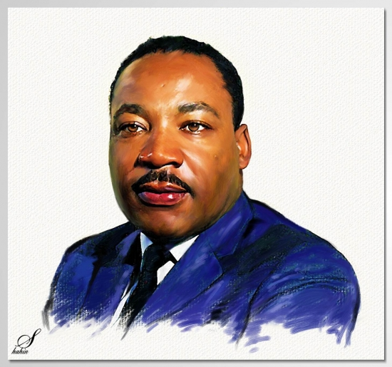 "an analysis of i have a dream speech by martin luther kin jr The civil rights leader martin luther king, jr  king jr's great ""i have a dream"" speech  analysis of this method in ""i have a dream,"" be sure."